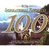 100 Inspirational Favoritespar Various Artists