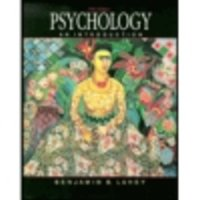 Psychology:an Intro 5e Aie