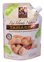 Tamarind Pulp - Tamarind Paste - 17.6 Oz/500 gm - Spice Perfection from Spice Perfection
