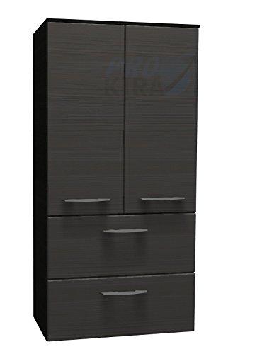 Pelipal Cassca Bathroom Cupboard (MD CS - 04 Furniture Comfort N 60 x 121 x 33 cm