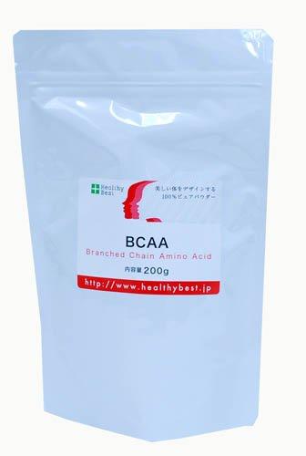 BCAAパウダー 200g