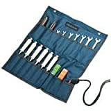 Mintcraft Jl-89045 18-Pockets Tool Tote Roll Nylon