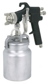 Central Pneumatic Automotive / Industrial Air Paint Spray Gun (Central Pneumatic Paint Gun compare prices)
