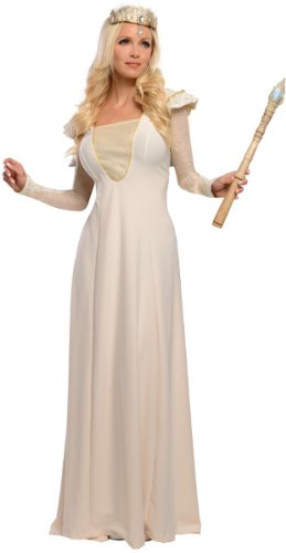 Women'S Costume: Oz- Glinda- Medium *** Product Description: Cast A Spell In ...