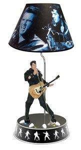 Elvis Presley Lava Lamp