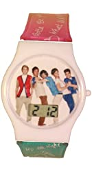 One Direction Kids' 1DKD142 Digital Watch