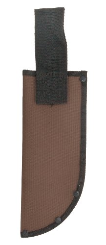 Zenport Hj210 Canvas Knife Sheath For 7.75-Inch Long By 3-Inch Wide Blade