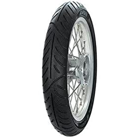 Avon AM41 Venom Front Tire - 100/90H-19/--