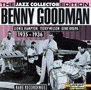 Benny Goodman - Benny Goodman-1935-1936 - Rare Recordings - Zortam Music