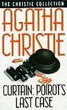 Curtain: Poirot's Last Case (0006168000) by Agatha Christie