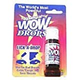 Breath Freshener,Pprmnt By Wow - .32 Oz, Pack of 2
