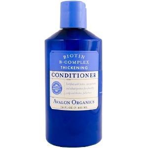 Avalon Naturals / Biotin B Complex Shampoo