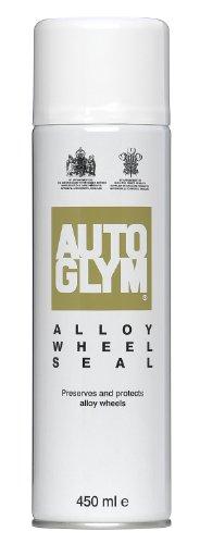Autoglym 450ml Alloy Wheel Seal