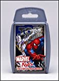 Top Trumps Specials: Marvel Max