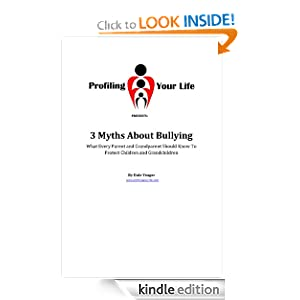 3 Myths About Bullying