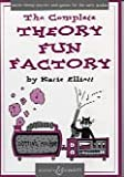 Theory Fun Factory Complete: Music Theory Puzzles and Games