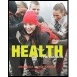 Health Basics [10th Edition] by Donatelle, Rebecca J. [Benjamin Cummings,2012] [Paperback] 10TH EDITION by Benjamin Cummings