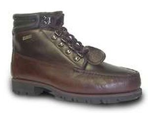 HH Brown Congo Chukka Thinsulate Insulated Hiking Waterproof Boots mens (9)