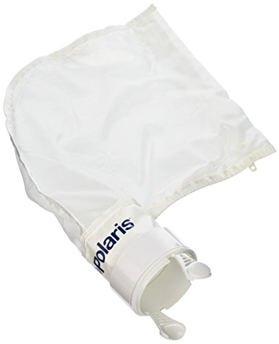 Polaris K13 Vac-Sweep All Purpose Zipper Pool Cleaner Replacement Bag for 280 (Polaris Pool Cleaner Bags compare prices)