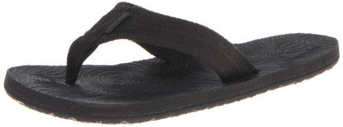 Reef Men's Zen Sandal, Murdered, 13 M US Reef Woven Sandals