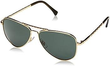 Ralph Lauren Aviator Women's Sunglasses