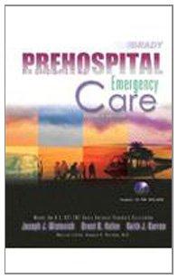 Prehospital Emergency Care, 7e with the Prehospital Emergency Care Workbook, 7e