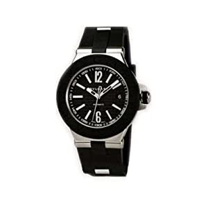 Bvlgari Diagono Automatic Steel Mens Watch DG40BSVD from BVLGARI