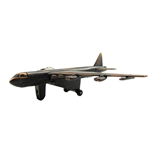B-52 Bomber Plane Replica Die Cast Miniature Pencil Sharpener