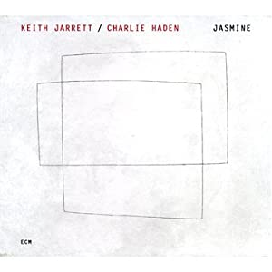 Keith Jarrett and Charlie Haden - Jasmine cover