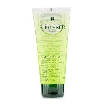 Rene Furterer Naturia Gentle Balancing Shampoo (Frequent Use) 200Ml/6.76Oz by Jitonrad