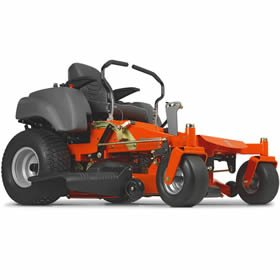 "Husqvarna MZ54S (54"") 25HP Zero Turn Lawn Mower (2015 Model) - 967 33 41-01 by Husqvarna"