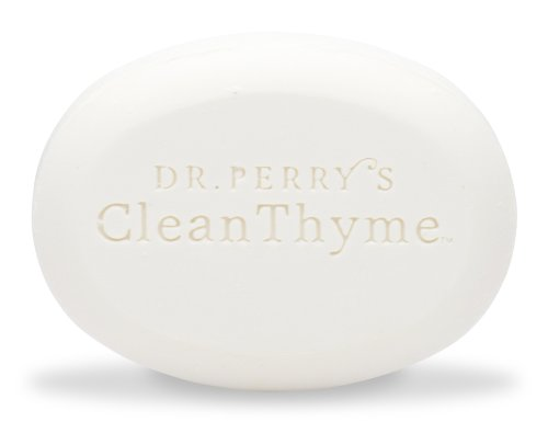 Dr. Perry'S Cleanthyme Single Bar