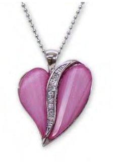 grandmother heart necklace findgiftcom