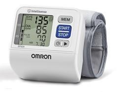 Cheap Omron 3 Series Compact Wrist Monitor (B004SPNL7C)