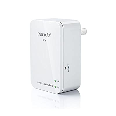 Tenda A5s 150mbps Portable Intelligent Wifi Wireless Mini Router, Traveling Available