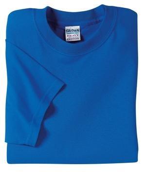 Gildan Heavy Cotton - 100% Cotton T-ShirtRoyal-M - Buy Gildan Heavy Cotton - 100% Cotton T-ShirtRoyal-M - Purchase Gildan Heavy Cotton - 100% Cotton T-ShirtRoyal-M (Gildan, Gildan Mens Shirts, Apparel, Departments, Men, Shirts, Mens Shirts, Casual, Casual Shirts, Mens Casual Shirts)