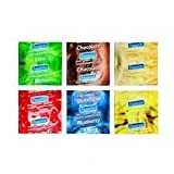 144 PASANTE MIXED FLAVOURED Condoms