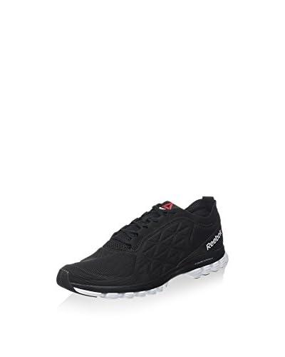 Reebok Sneaker Sublite Super Duo 3 schwarz/weiß
