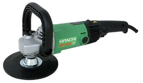 Hitachi SP18VA 7-Inch Sander PolisherB0000EI97B