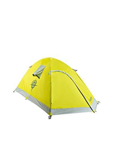 Columbus Tenda da Campeggio Volga 2 [Lime]