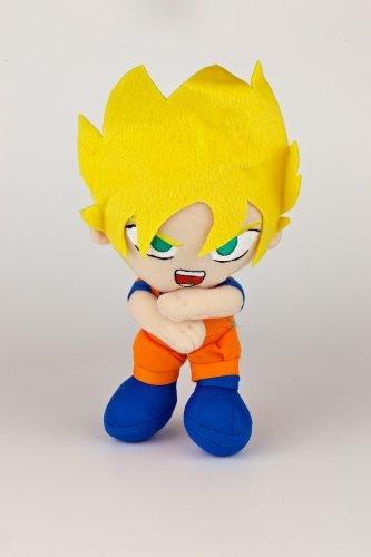 Dragon Ball Z Super Saiyan Goku 8 Inch