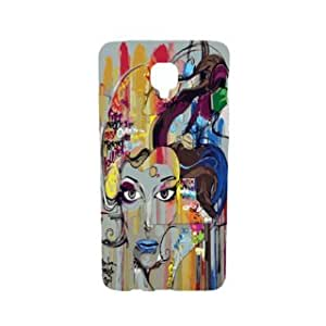 OnePlus 3 Printed Cover By The Malabis