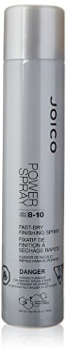Joico Finishing Spray, Powerspray Fast Dry, 9 Fluid Ounce (Joico Power Spray compare prices)