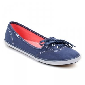 Keds Taylor Swift Champion, Sneaker donna, (Teacup Navy), 36