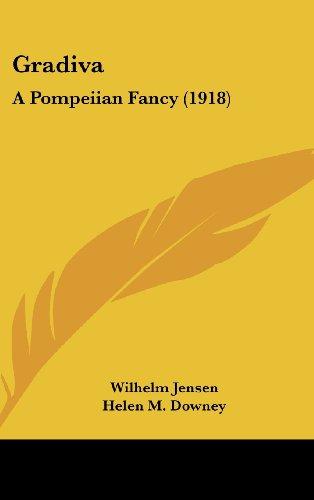 Gradiva: A Pompeiian Fancy (1918)
