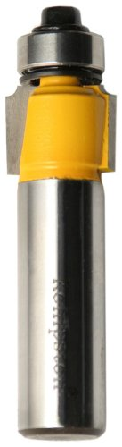 31DYv9NjkZL Cheap Kempston 301408 Round Over Bit, 1/2 Inch Shank, 5/8 Inch Cutting Diameter by 1/2 Inch Cutting Length 1/16 Inch Radius