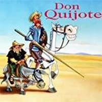 DON QUIJOTE - II (94 min.) Spanish audio / English Subtitles