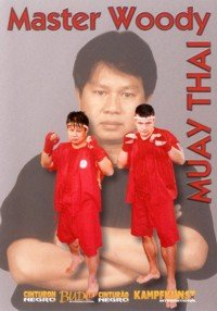 Muay Thai by Master Woody