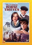 The Littlest Horse Thieves Disney Exclusive DVD