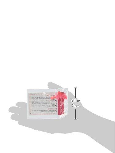 Silikon-Ohrstöpsel Schwimmer. 4 PAAR Ohrstöpsel zum Schwimmen oder für den Schlaf. Weich und flexibel